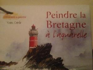 Peindre la Bretagne à l'